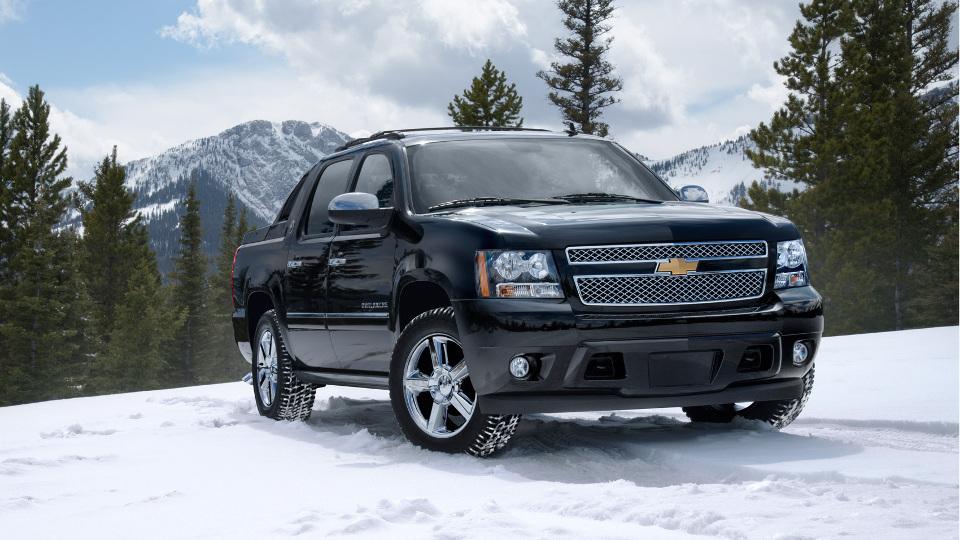 Chevrolet-Avalanche