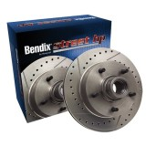 ΔΙΣΚΟΠΛΑΚΕΣ BENDIX ΓΙΑ JEEP CHRYSLER DODGE CHEVROLET CADILLAC GMC HUMMER PONTIAC FORD BUICK OLDSMOBILE