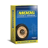 ΜΠΑΛΑΚΙΑ MOOG ΨΑΛΙΔΙΟΥ ΓΙΑ JEEP CHRYSLER DODGE CHEVROLET CADILLAC GMC HUMMER PONTIAC FORD BUICK OLDSMOBILE